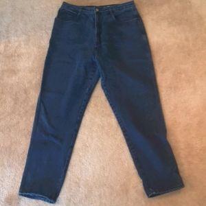 Bill Blass Jeans Sz 16